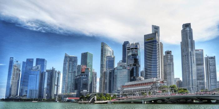シンガポールのビジネス基礎情報