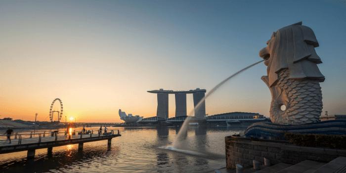 シンガポールの基本情報