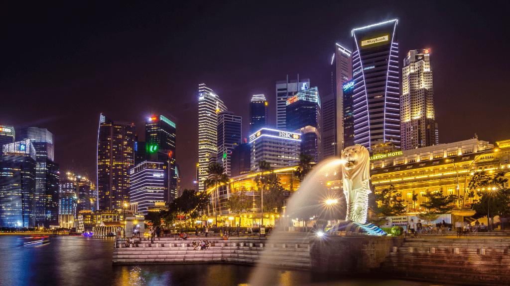 ビジネスに役立つシンガポールの歴史