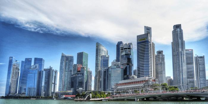 シンガポールのおすすめ(メジャー)銀行情報