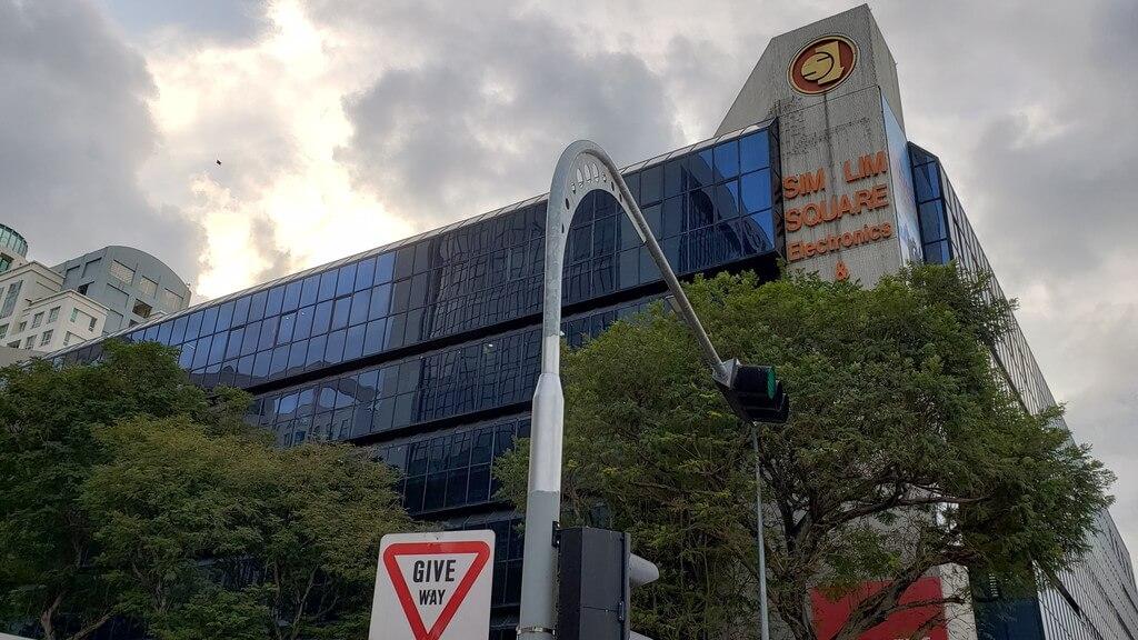 【IT/電気街】シンガポールの秋葉原「Sim Lim Square」のおすすめ紹介
