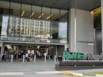 【病院/クリニック】シンガポールでの新型コロナ感染予防対策(入館対応)