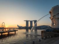 【海外勤務】シンガポールで働く為の最初の第一歩(基本情報)