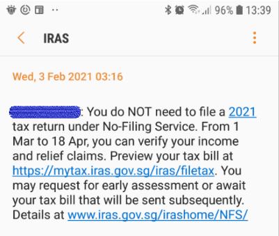 【個人所得税】シンガポール居住者の「Income Tax」の基本と納税方法