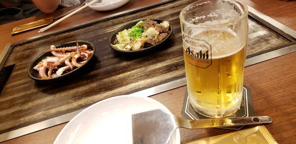 【SG徒然日記】大阪のお好み焼きが恋しくなったら「鶴橋風月」へ!