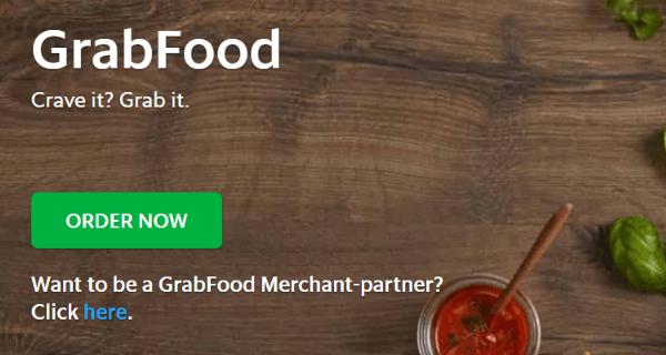【フードデリバリー】シンガポールのおすすめ3選とトラブル時の対応(GrabFood・foodpanda・Deliveroo)